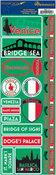 Venice Stickers