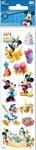 Mickey Birthday Disney Stickers