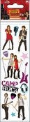 Camp Rock Stickers