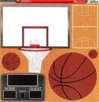 Basketball Icons CS Stickers