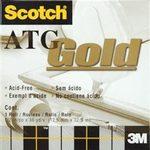 "ATG Gold Adhesive 1/2"" Transfer Tape 90812"