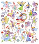 Fairies Stickers
