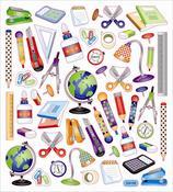 Arts & Crafts Stickers