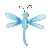 Sizzlits Die - Dragonfly #3