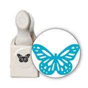 Monarch Butterfly Double Punch by Martha Stewart
