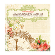 Lullaby Lane Journaling Card Set