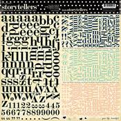 Life's Portrait Storytellers Alpha