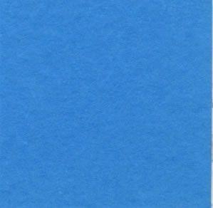 Baby Blue Dark 12x12 Bazzill Cardstock