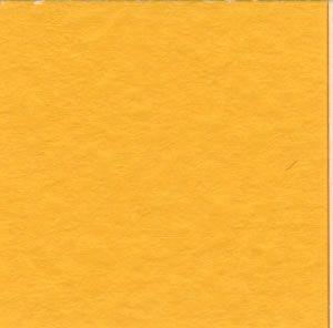 Intense Yellow 12 x 12 Bazzill Cardstock