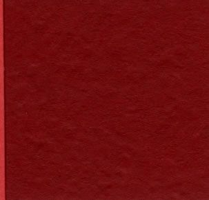 Blush Red Dark 12 x 12 Bazzill Cardstock