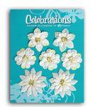 Cream Floral Wedding Assortment