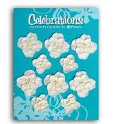 Cream Wedding Hydrangea Flowers