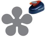 Poppy XL Lever Punch by Fiskars