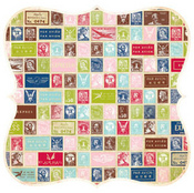 Stamps Die Cut