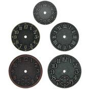 Timepieces - Tim Holtz Idea - ology