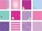 Disney Princess Paper Pad
