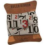 Ruler Ribbon - Tim Holtz Idea - ology