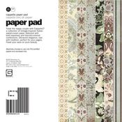 Cappella 6x6 Paper Pad by Basic Grey