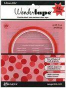 """Wonder Tape  Roll - 1/2""""x15'"""