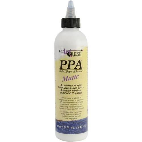 Perfect Paper Adhesive - Matte - US Art Quest