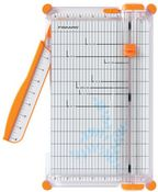 Fiskars SureCut™ Deluxe Craft Paper Trimmer