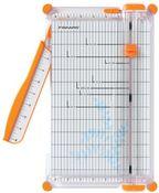 Fiskars SureCut™ Deluxe Craft Paper Trimmer