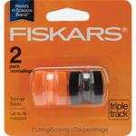 High Profile TripleTrack Straight & Scoring Blades by Fiskars