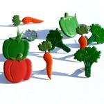 Vegetable Brads
