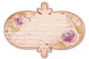 Ornate #2 Frame Back Bigz Die by Sizzix