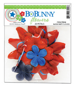 Block Party Flowers by Bo Bunny