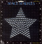 Star Rhinestone Wall Sticker by Mark Richards