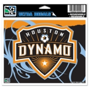 Houston Dynamo MLS Decal