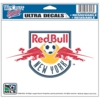Red Bull New York MLS Decal