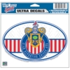 Chivas USA MLS Decal