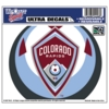 Colorado Rapids MLS Decal