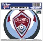 Colorado Rapids MLS Decal
