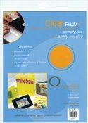 Clear Film by Grafix