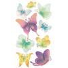 Vellum Butterflies By Jolee - EK Success