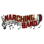 Marching Band Stickers By Jolee - EK Success