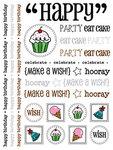 We've Got Your Sticker Happy - SRM Stickers