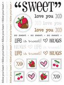 We've Got Your Sticker Sweet - SRM Stickers