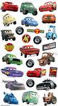 Disney Cars Classic Sticko Stickers