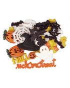 Memory Mate Halloween - Dress It Up