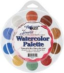 MicaColor Stargazer Watercolor Paint - US Art Quest