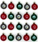 Xmas Ornaments Repeats Jolee's Holiday Stickers