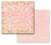 Sonnet Paper - Annalee Collection By Prima - 10 Pack