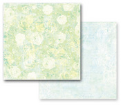Poetry Paper - Annalee Collection By Prima - 10 Pack