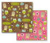 So Cute Paper - Prima - 10 Pack