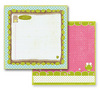 Noteworthy Paper - So Cute! Collection By Prima - 10 Pack