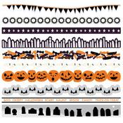 Spooks Border Strips - SEI